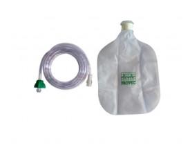 Kit Reservatório Reanimador Neonatal/Infantil - Protec