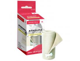 Atadura Elástica 10 x 130 cm - KSO102 – Kestal