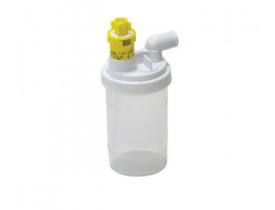 Macronebulizador 500 ml - O2 - Com Sistema Venturi TB - Protec