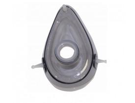 Máscara Silicone para Reanimador Ambu e Anestesia Adulto Nº 5 - Protec