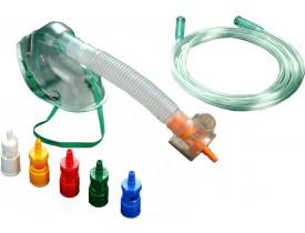 Máscara de Oxigênio Venturi Adulto - MD