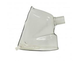 Máscara Facial Adulto para Nebulização- Protec