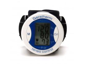 Medidor de Pressão Digital de Pulso Tensio Control Geratherm - Detector de Arritmia