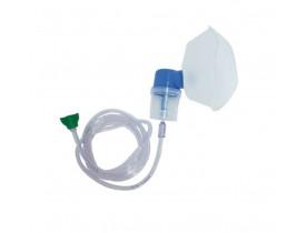 Micronebulizador Infantil O2 Oxigênio com Extensão 1,5m - Protec