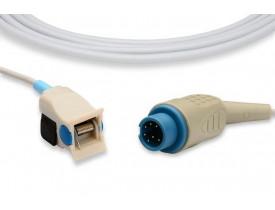 Sensor de Oximetria Compatível com monitores VITA iSéries e VITA 1000 Séries