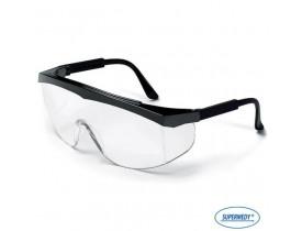 Óculos de Proteção Individual Incolor Supermedy