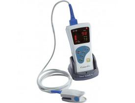Oxímetro de Pulso Neonatal com Alarme, Curva Plestimográfica e Bateria Recarregável G1B - LCD