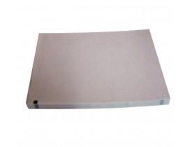 Papel para ECG Mac 1200 GE 210x 297 mm - 150 Folhas - Com Margem e com Sensor
