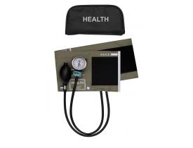 Aparelho de Pressão - Obeso - Nylon Velcro - Mikatos Health
