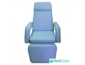Poltrona Reclinável Hospitalar Comfort Elétrica - Motorizada