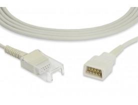 Pré-cabo de Oximetria SPO2 Compatível Instramed