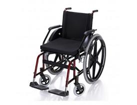 Cadeira de Rodas Confort Liberty - Prolife -  Aro 24 com Pneus Infláveis  44cm 100 Kg