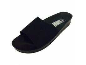 Sandália em Neoprene - Preta - Doctor Flex