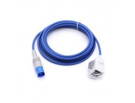 Sensor de Oximetria HP Philips Clipe Pediátrico Compatível