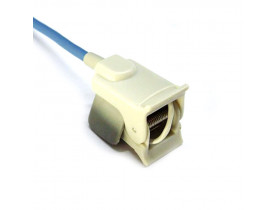 Sensor de Oximetria Rossmax - Clip Pediátrico - Compatível