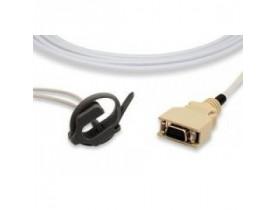 Sensor de Oximetria Nellcor NPB 290, NPB 295, N 390, N 395, N 3000, N 6000 Neonatal Y