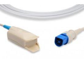 Sensor de Oximetria Philips Hp 8 Pinos - Adulto Clip - Compatível
