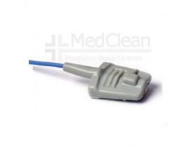 Sensor de Oximetria Soft Pediátrico - Compatível - Mindray PM60