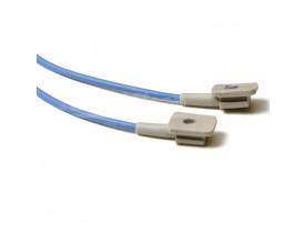 Sensor de Oximetria Philips Hp Neonatal Infantil Y 8 Pinos -Compatível