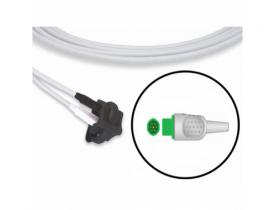 Sensor de Oximetria Bionet BM1, BM3, BM3 Plus - Infantil Neonatal