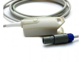 Sensor de Oximetria Mindray PM7000 PM8000 PM9000 - Adulto - Clipe Dedo