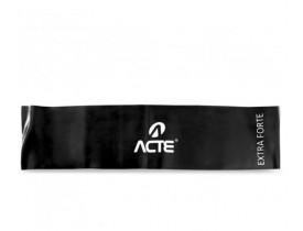 Faixa Loop Band Extra Forte T236 Exercitador Elástico Circular Ac