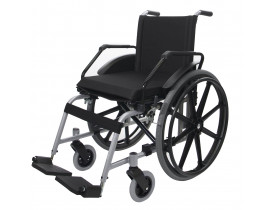 Cadeira de Rodas Taipu J3 em alumínio Jaguaribe