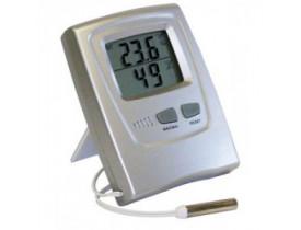 Termo Higrômetro Digital Incoterm 7666