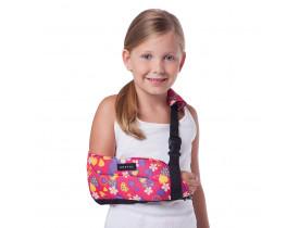 Tipóia Ortopédica Infantil Feminina – KSN058 F – Kestal