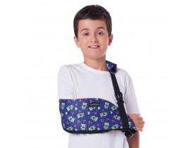 Tipóia Ortopédica Infantil Masculina – KSN058 M – Kestal