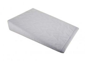 Travesseiro Rampa Terapêutica - Adulto - Impermeável - Fibrasca