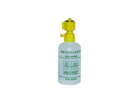 Umidificador Frasco 250 ml - AR - Protec