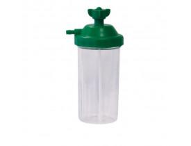Umidificador Master 400 ml O2 PP - Protec