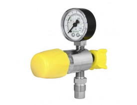 Válvula Reguladora de Pressão para Rede de Ar Protec