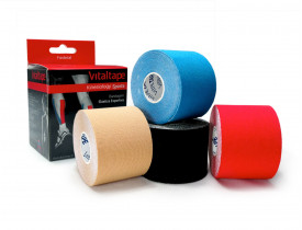 Vital Tape Kinesiology Sports 5cm x 5m