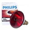 Suporte De Mesa Vagalumy com Lâmpada Infravermelho Medicinal Philips para Estética e Fisioterapia - 110v