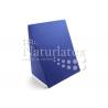 Encosto Triangular Anatômico com Látex Naturlatex