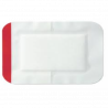 Leukomed T Plus Curativo Filme Transparente + Pad Estéril 8cm X 15cm - Curativo Pós Operatório -Impermeável (Default)