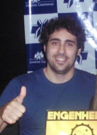 Rafael Simon